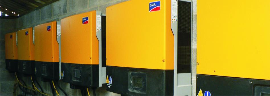 maintenance photovoltaïque